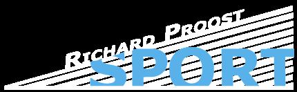 Richard Proost Sport